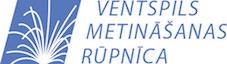 Ventspils metināšanas rūpnīca Logo